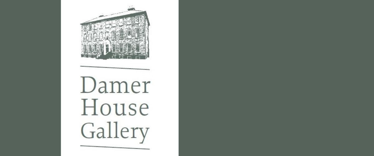 Welcome to Damer House Gallery